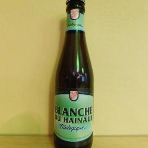 Blanche du Hainaut 25cl.