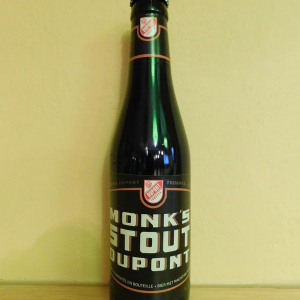 Monk's Stout 33 cl.