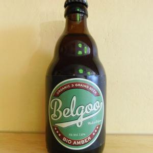 Belggo Bio Amber 33cl.