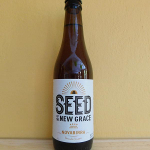 Seed of the New Grace 33 cl.