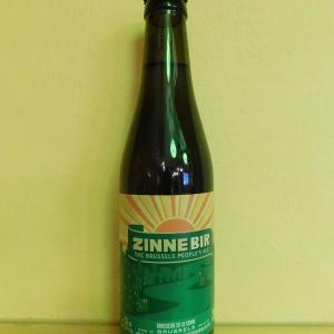Zinnebir 33cl.
