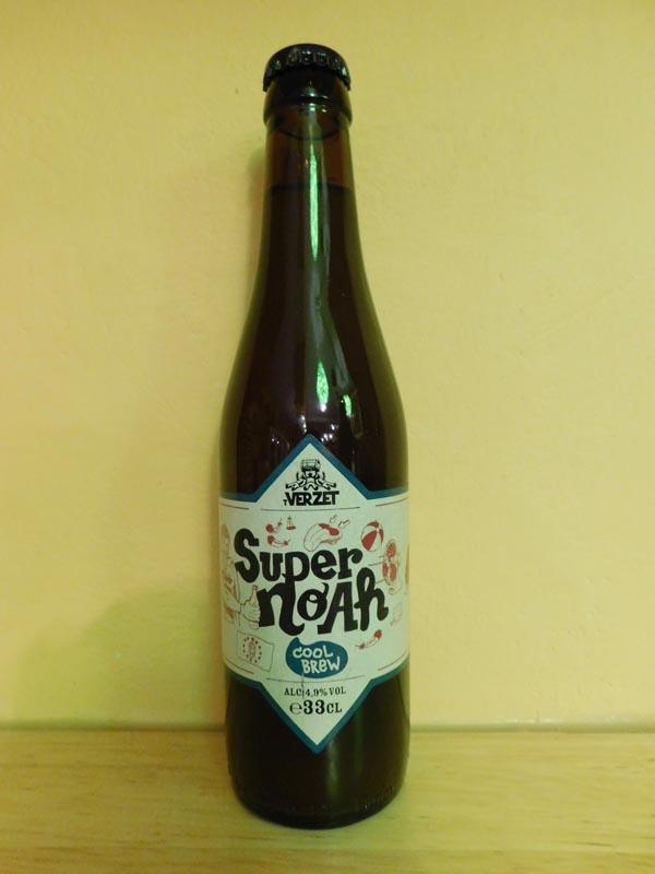 Super Noah 33cl.