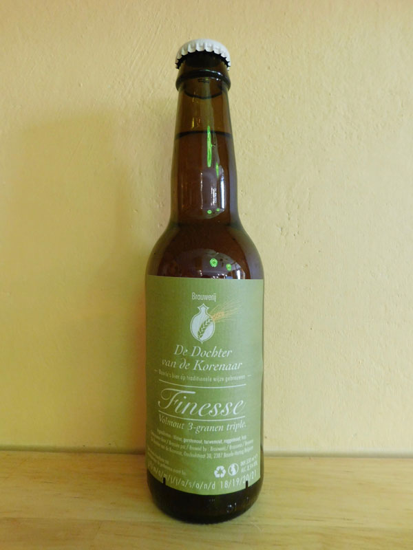 Finesse 33cl.