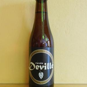 Cuvée Devillé 33cl.
