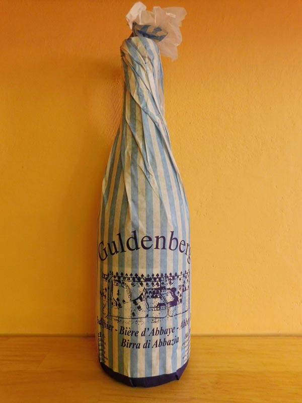 Guldenberg 75cl.