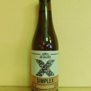 X Simplex 33cl.